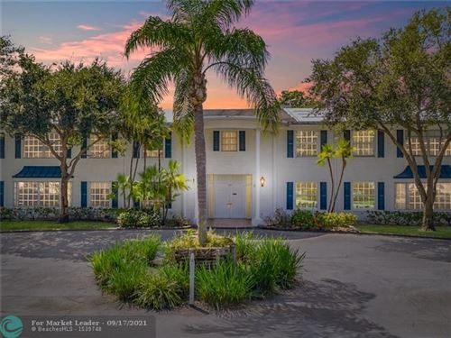 Photo of 2190 NE 68th St #501, Fort Lauderdale, FL 33308 (MLS # F10301215)