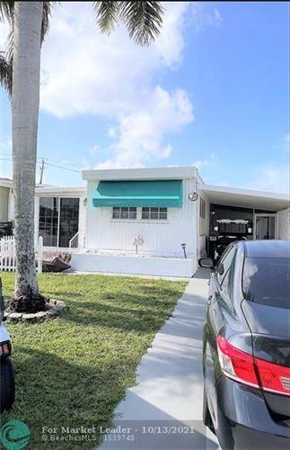 Photo of 8571 SW 22nd Ct, Davie, FL 33324 (MLS # F10304215)