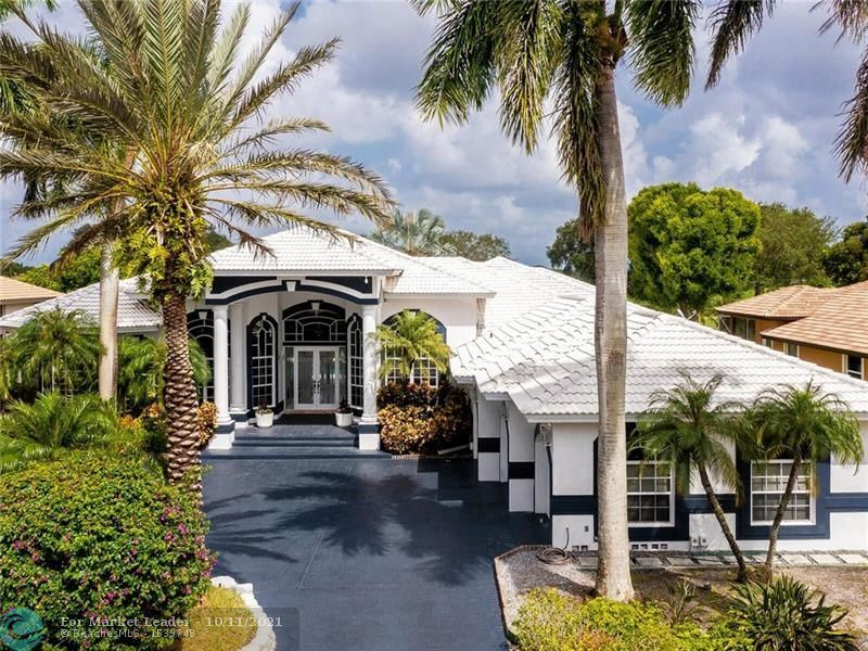 1716 NW 124th Way, Coral Springs, FL 33071 - #: F10296215