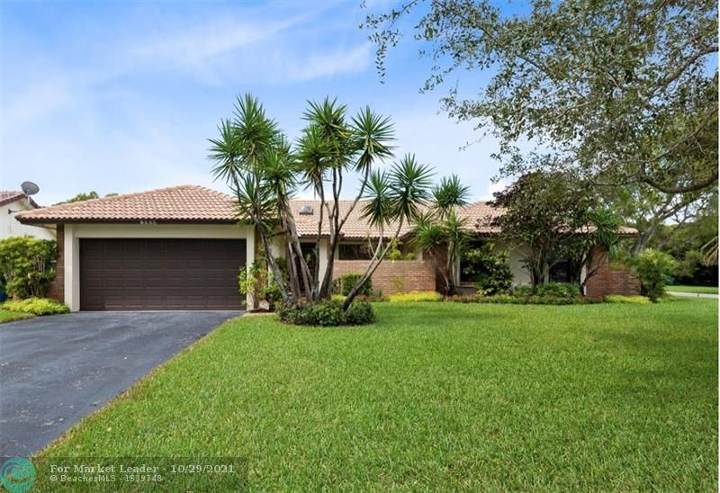 1884 NW 115th Way, Coral Springs, FL 33071 - #: F10302215