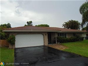 Photo of 3720 NW 114th Ln, Coral Springs, FL 33065 (MLS # F10181216)