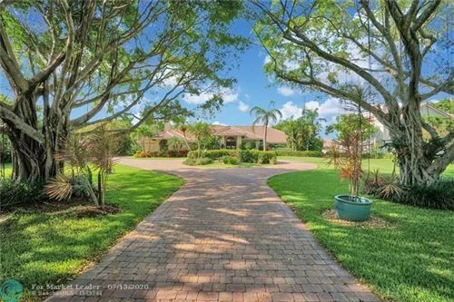 Photo of 7731 Salem Ln, Parkland, FL 33067 (MLS # F10238216)