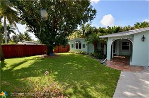 Photo of 1218 SW 21st Ct, Fort Lauderdale, FL 33315 (MLS # F10185217)