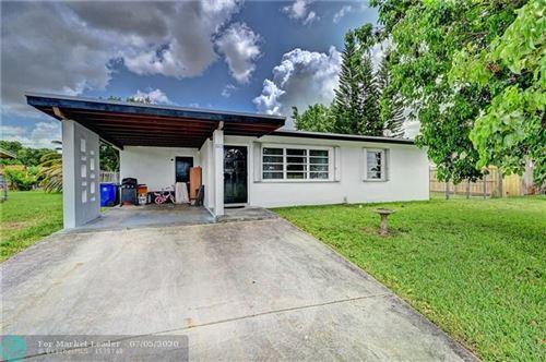 Photo of 6113 NW 19th St, Margate, FL 33063 (MLS # F10237217)