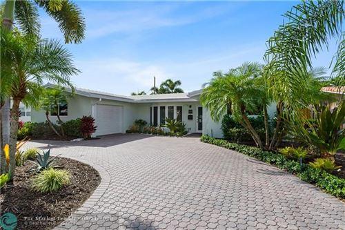 Photo of 2148 NE 63rd Ct, Fort Lauderdale, FL 33308 (MLS # F10249217)