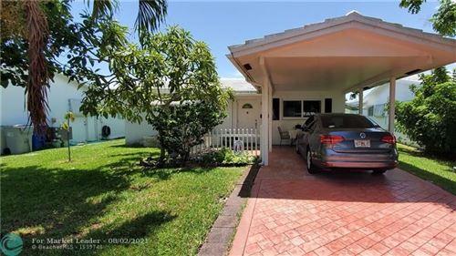 Photo of 380 S Golf Blvd, Pompano Beach, FL 33064 (MLS # F10295217)