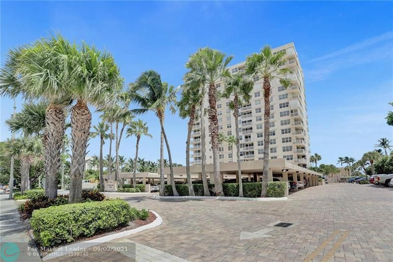 Photo of Lauderdale By The Sea, FL 33308 (MLS # F10299217)