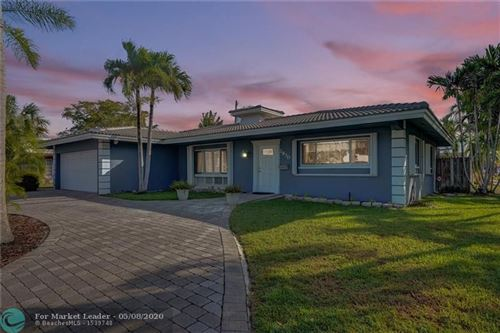 Photo of Listing MLS f10227218 in 2830 NW 12th Ave Wilton Manors FL 33311