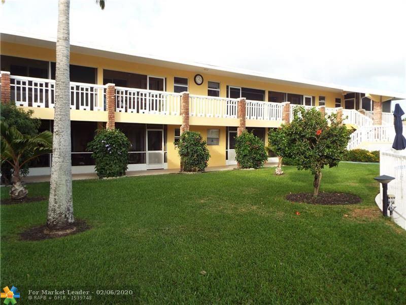 2541 NE 11 St #117, Pompano Beach, FL 33062 - #: F10211218