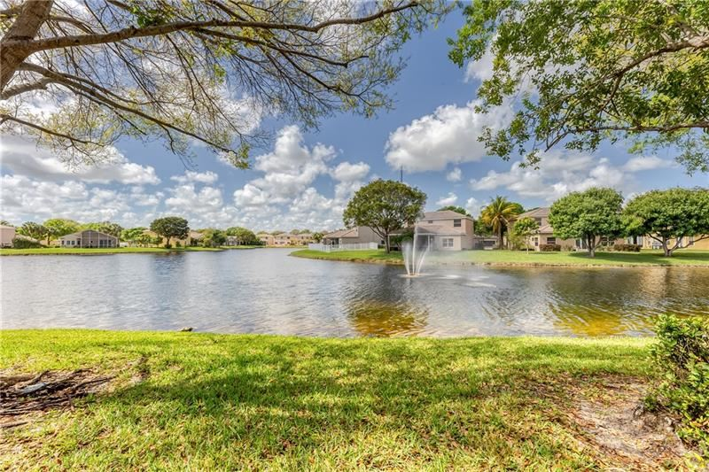 Photo of 5879 NW 48th Ave #5879, Coconut Creek, FL 33073 (MLS # F10273218)