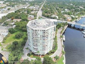 Photo of 401 SW 4th Ave #604, Fort Lauderdale, FL 33315 (MLS # F10159219)