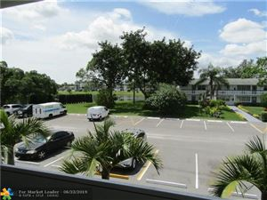 Photo of 124 Tilford F #124, Deerfield Beach, FL 33442 (MLS # F10181219)