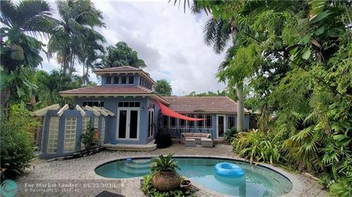 Photo of 1413 NE 4th Ct, Fort Lauderdale, FL 33301 (MLS # F10250219)