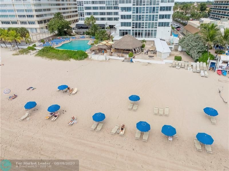 Photo of 4040 Galt Ocean Dr #819, Fort Lauderdale, FL 33308 (MLS # F10166219)