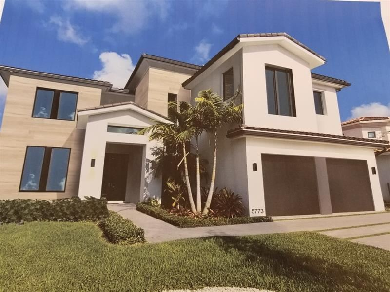 5711 Ashwood Cir, Fort Lauderdale, FL 33312 - #: F10276219
