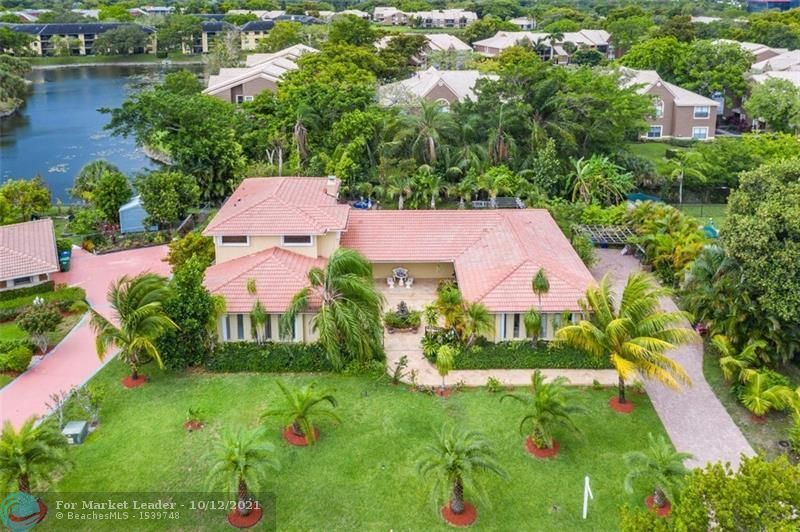 Photo of 9030 NW 32nd St, Coral Springs, FL 33065 (MLS # F10304219)
