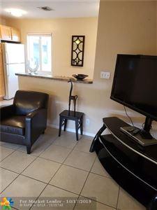 Photo of 843 NE 17 Avenue, Fort Lauderdale, FL 33304 (MLS # F10199220)