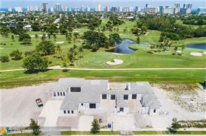 Photo of 3948 Country Club Ln, Fort Lauderdale, FL 33308 (MLS # F10149221)