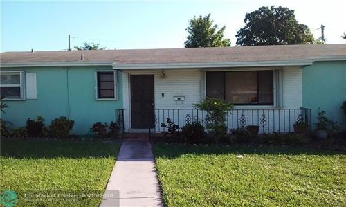 Photo of Listing MLS f10217221 in 1760 NW 135th St Miami FL 33167
