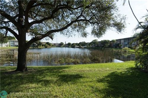 Photo of 5495 NW 10th Ct #203, Plantation, FL 33313 (MLS # F10262221)