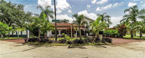Photo of 5720 Charleston St, Hollywood, FL 33021 (MLS # F10271221)