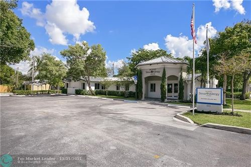 Photo of 415 SE 12th St, Fort Lauderdale, FL 33316 (MLS # F10304221)