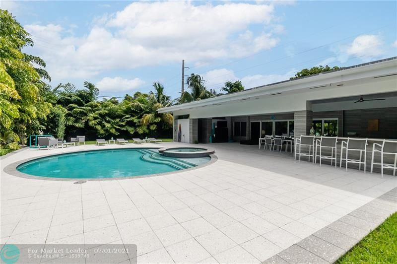 Photo of 2554 NE 9th Ave, Wilton Manors, FL 33305 (MLS # F10291221)