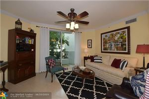 Photo of 2421 NE 65th St #213, Fort Lauderdale, FL 33308 (MLS # F10181222)