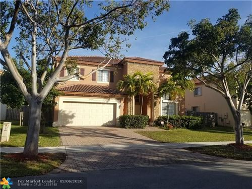 Photo of Listing MLS f10215222 in 22021 SW 94th Ave Cutler Bay FL 33190