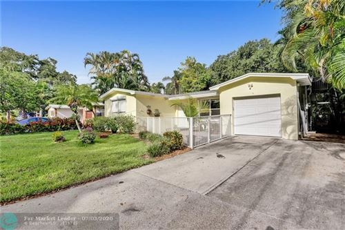 Photo of Listing MLS f10236222 in 4891 SW 27th Ave Fort Lauderdale FL 33312