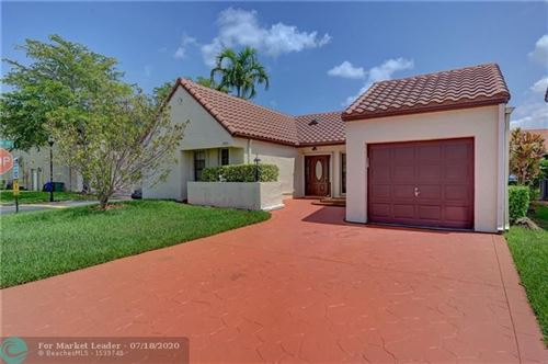 Photo of Listing MLS f10238222 in 2000 Maplewood Dr Coral Springs FL 33071