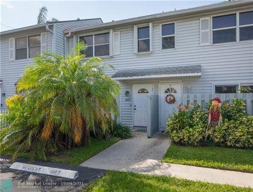 Photo of 1801 NE 15th Ave #1801, Fort Lauderdale, FL 33305 (MLS # F10303222)
