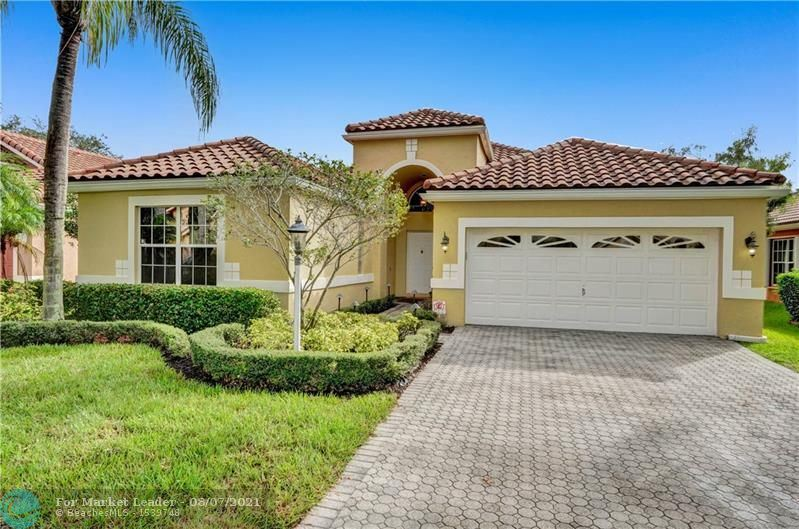 263 NW 116th Ter, Coral Springs, FL 33071 - #: F10295222