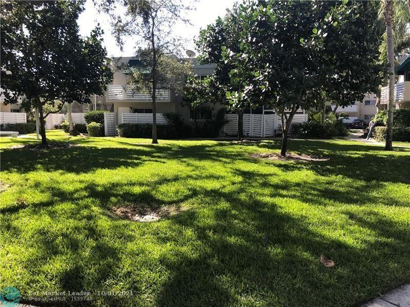Photo of 551 NW 97th Ave #551, Plantation, FL 33324 (MLS # F10302222)
