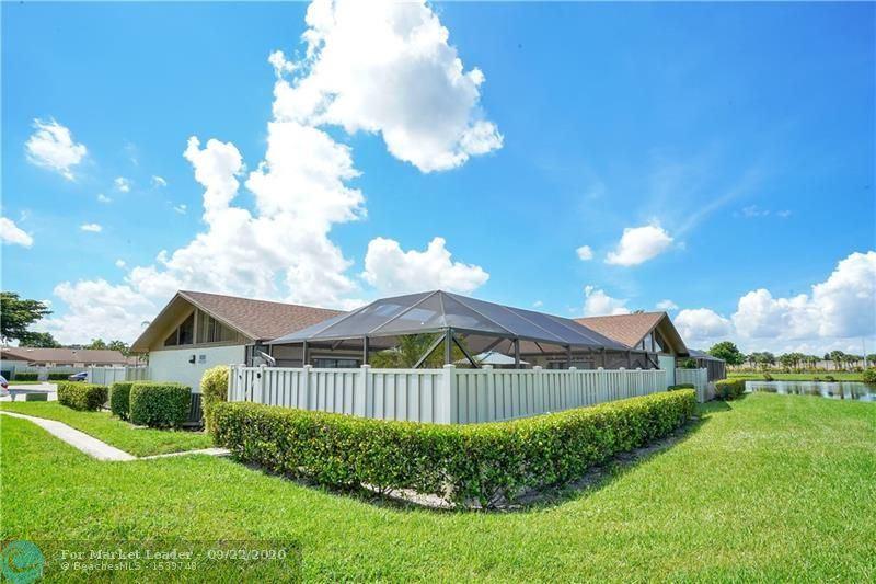 9828 Boca Gardens Pkwy #B, Boca Raton, FL 33496 - #: F10250223