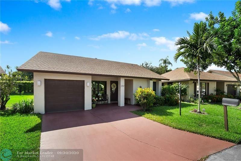 1797 SW 23rd Way, Deerfield Beach, FL 33442 - #: F10251223