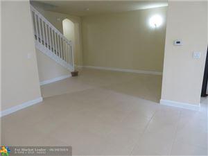 Tiny photo for Parkland, FL 33076 (MLS # F10177224)