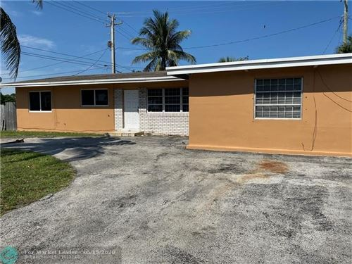 Foto de inmueble con direccion 2301 NE 12th Ter Pompano Beach FL 33064 con MLS F10229224