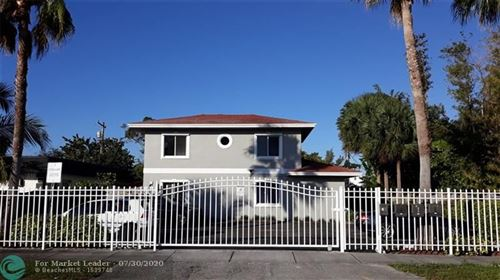 Photo of Listing MLS f10241224 in 1325 NE 5th Ave Fort Lauderdale FL 33304