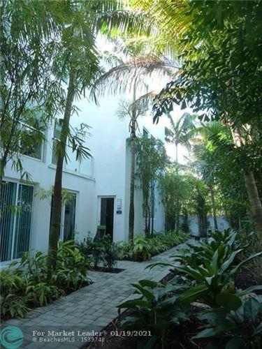 Photo of 793 NE 4TH AV #793, Fort Lauderdale, FL 33304 (MLS # F10267224)
