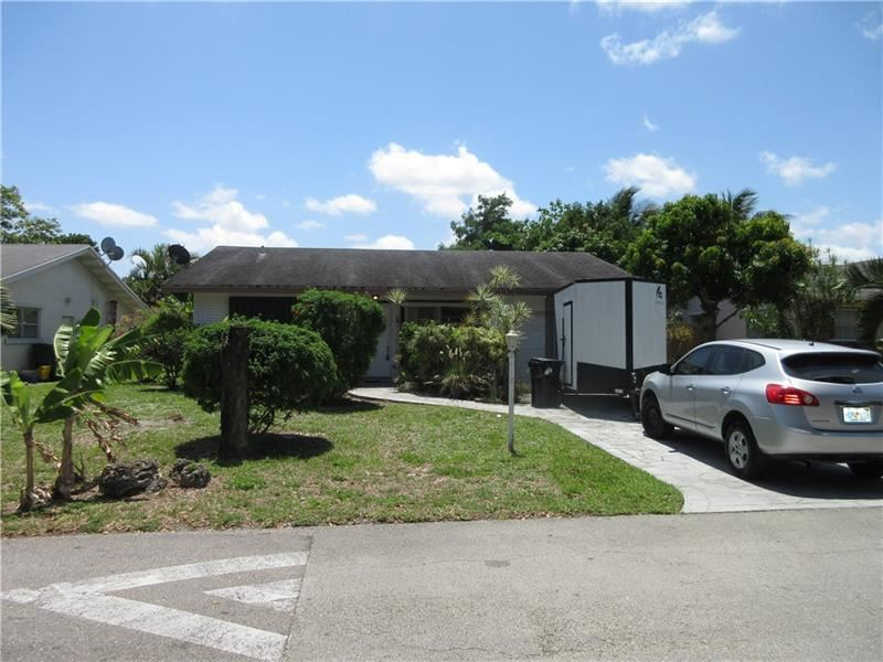 6541 NW 33rd Way, Fort Lauderdale, FL 33309 - #: F10283224