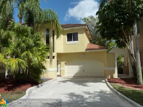 Photo of 11249 Lakeview Dr, Coral Springs, FL 33071 (MLS # F10213225)