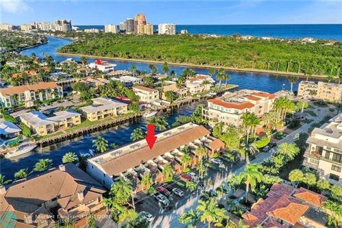 Photo of 2747 NE 14th St #5, Fort Lauderdale, FL 33304 (MLS # F10261225)