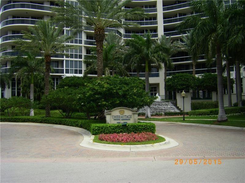 Photo of 3200 N Ocean Blvd #1102, Fort Lauderdale, FL 33308 (MLS # F10282225)