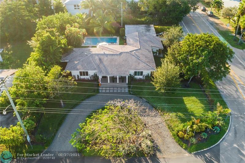 Photo of 549 NE 14th Ave, Fort Lauderdale, FL 33301 (MLS # F10292225)