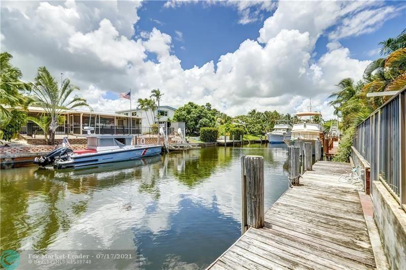 Photo of 2443 Tortugas Ln, Fort Lauderdale, FL 33312 (MLS # F10293225)