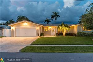 Photo of Listing MLS f10174226 in 5010 NE 24th Ave Lighthouse Point FL 33064