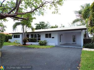 Photo of Listing MLS f10176226 in 2720 NE 53rd Ct Lighthouse Point FL 33064