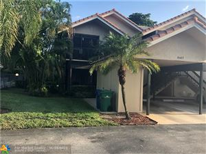 Photo of 8407 Shadow Ct #3-10, Coral Springs, FL 33071 (MLS # F10181226)