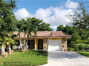 Photo of 8805 NW 27th St, Coral Springs, FL 33065 (MLS # F10198226)